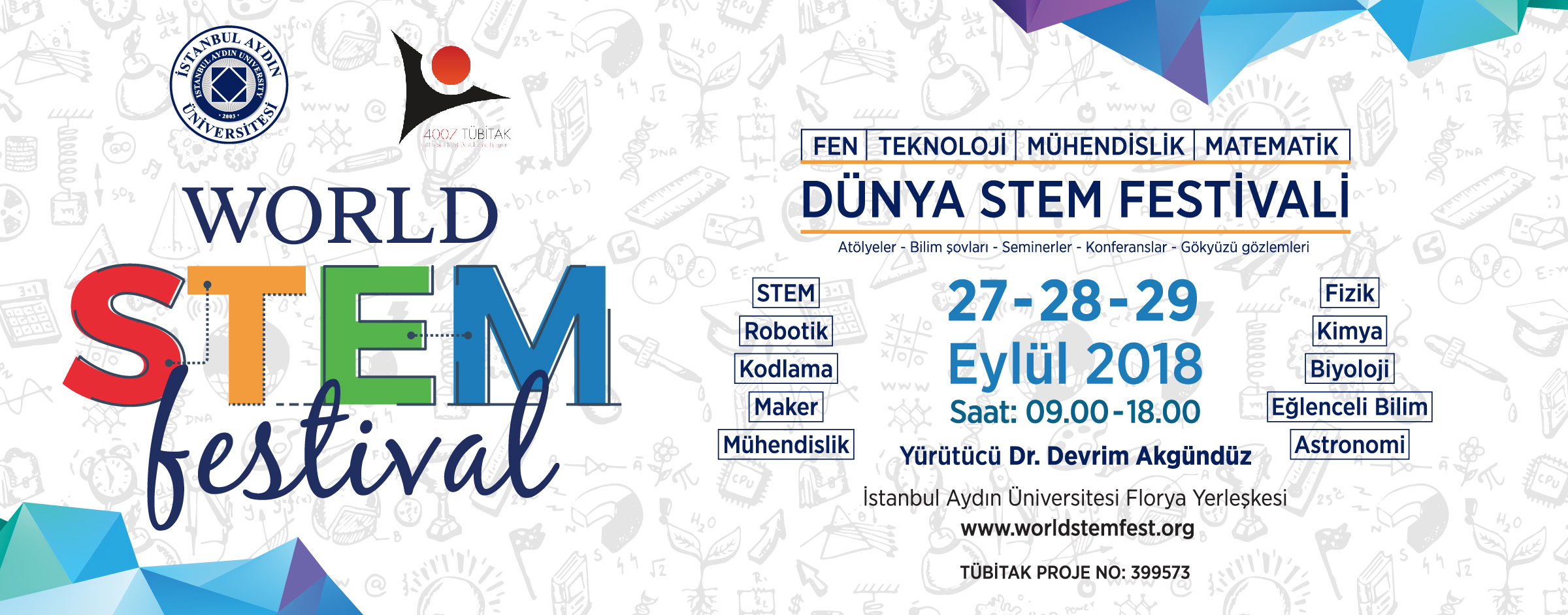 World STEM Festival